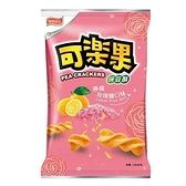 可樂果檸檬玫瑰鹽口味240G【愛買】