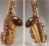 法國羅林斯中音薩克斯樂器初學者成人演奏級降e薩克斯風9902 QM圖拉斯3C百貨