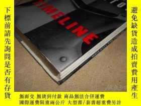二手書博民逛書店MICHAEL罕見CRICHTON, TIMELINE (199