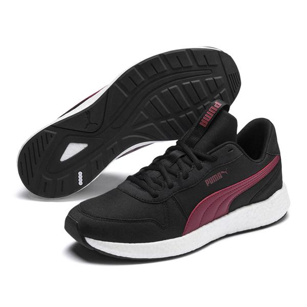 Puma 黑 男 風衣外套 長袖外套 運動 防風 健身 慢跑 休閒 雙拉鍊口袋 透氣網布 外套 85405401