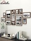 客廳照片牆裝飾免打孔餐廳相框牆背景牆相片...