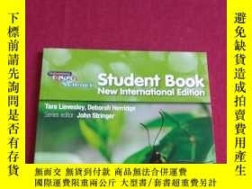 二手書博民逛書店Heinemann罕見EXPLORE Science Student Book New International