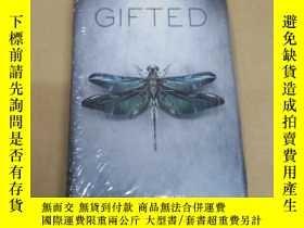 二手書博民逛書店Gifted罕見有天賦的(塑封)Y7957 H A Swain FF 出版2017