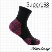 Fantasy Super168 O束帶減壓機能襪