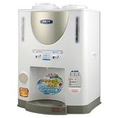 晶工牌自動補水溫熱開飲機 JD-3802