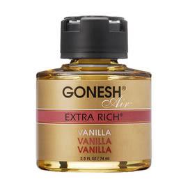 日本 GONESH 空氣 芳香罐 液體 黑櫻桃 香草園 海洋 愛情之神 檀香