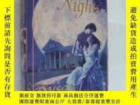 二手書博民逛書店Southern罕見Nights【英文原版】Y85718 Eli