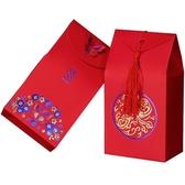 婚慶喜糖盒紙盒婚禮用品喜糖盒子