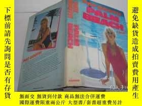 二手書博民逛書店PAT罕見BOOTH PALM BEACHY205889 出版1
