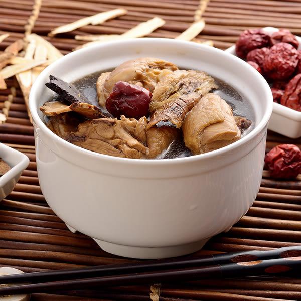 煲好湯 何首烏雞湯 (500g±5%)