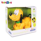 玩具反斗城 DISNEY 拉拉布魯托寶寶玩具