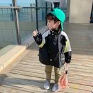 兒童風衣寶寶上衣運動夾克外套春秋款【聚可愛】
