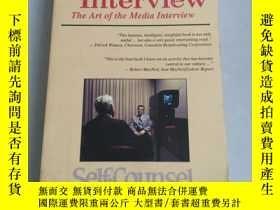 二手書博民逛書店How罕見to Interview The art of the