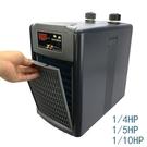 {台中水族} DEAIL- DBM-200  靜音冷卻機-1/4hp -----特價 (980L水量用)