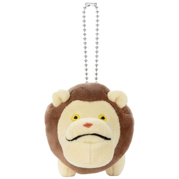 T-ARTS 戽斗星球麻吉好朋友吊飾 獅子_TA25935