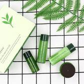韓國 innisfree 綠茶水平衡保濕4件套 四件組 旅行組(25+25+15+10ml)【庫奇小舖】
