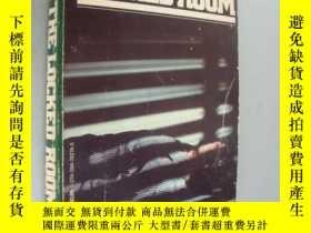 二手書博民逛書店The罕見Locked Room (the story of a