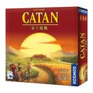 『高雄龐奇桌遊』 卡坦島 Catan 繁體中文基本版 正版桌上遊戲專賣店