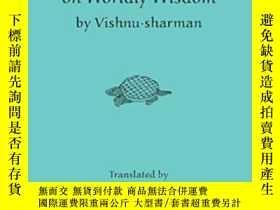 二手書博民逛書店Five罕見Discourses On Worldly Wisdom (clay Sanskrit Library