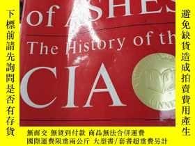 二手書博民逛書店罕見~Legacy of Ashes:The History o