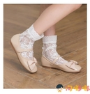 皮鞋兒童公主鞋軟底時尚女童單鞋小童鞋子寶寶百搭【淘嘟嘟】