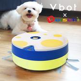 【送擦地組】Vbot x Daisuki 二代聯名款 i6+ 掃地機 掃地機器人 寵物機吸塵器(貓頭鷹)