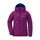 [Mont-Bell] (女) Light Alpine 800FP 羽絨夾克 紫 (1101533RPU)