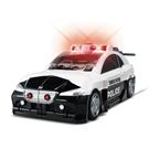 TOMICA多美小汽車 巨大變形警察基地...