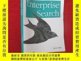二手書博民逛書店Enterprise罕見Search ( 16開) 【詳見圖】Y5460 Harvey, P. L. O Re