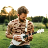 促銷尤克里里23寸初學者女男小吉他新款初學者必選LX 宜室