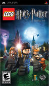 PSP LEGO Harry Potter: Years 1-4 樂高哈利波特:Years 1-4(美版代購)