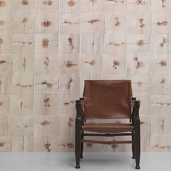 【進口牆紙】Remixed Wallpaper by Arthur Slenk【訂貨單位48.7cm×9m/卷】荷蘭 仿真(fake) REM-06