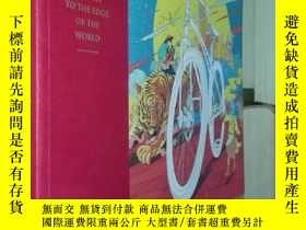 二手書博民逛書店The罕見Bicycle Coloring Book: Jour