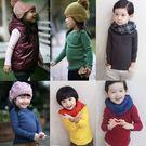 韓版《亮彩小口袋》百搭長袖上衣