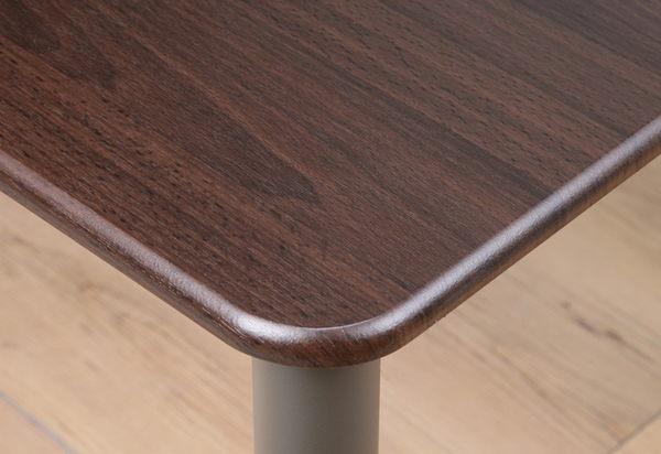 *集樂雅*【WT865WA】環保低甲醛胡桃木色和室桌 小餐桌 茶几 電腦桌