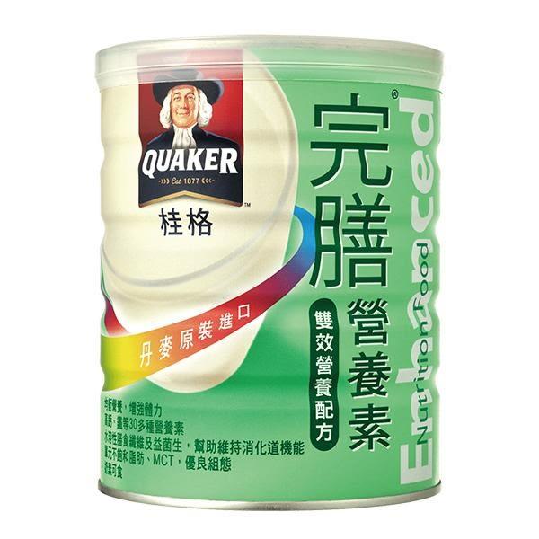 桂格完膳營養素雙效新配方850g【康是美】
