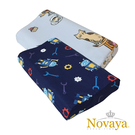 【Novaya】《微笑寶貝》人體工學兒童...
