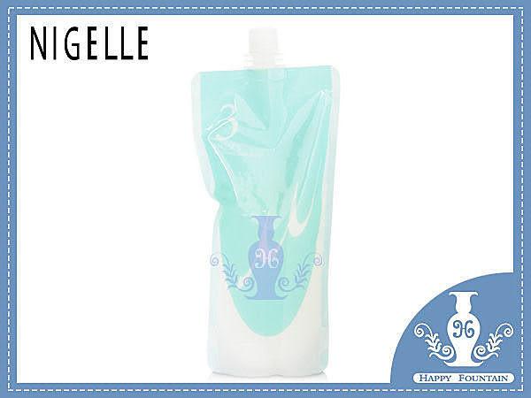 NIGELLE新柔漾護髮系列 3 第三劑 細髮 環保包 600g