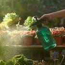 澆花噴壺瓶家用塑料灑水壺氣壓式壓力噴霧消毒室內噴水養花噴水壺 印象家品旗艦店