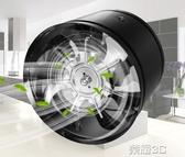 通風扇 廚房換氣扇8寸管道風機排氣扇排風扇強力抽風機衛生間200mm220 LX 雙12