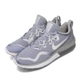 【海外限定】 Nike 休閒鞋 Wmns Air Max Fury 銀 白 女鞋 氣墊 運動鞋 【PUMP306】 AA5740-007