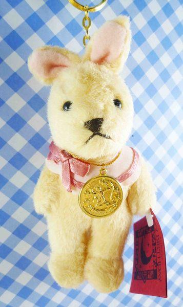【震撼精品百貨】日本精品百貨~絨毛玩偶-兔子造型-星座系列-雙魚座