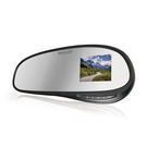 PAPAGO GoSafe 738 【贈16G卡+GPS接收天線(精簡盒工業包裝)】 Full HD GPS 後視鏡 行車記錄器