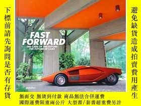 二手書博民逛書店Fast罕見Forward: The World s Most