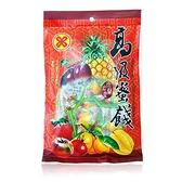 【南紡購物中心】【美雅宜蘭餅】黃金桔X4包