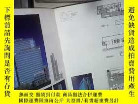 二手書博民逛書店KOHN罕見PEDERSEN FOX THE MASTER ARCHITECT SERIES II KOHN PE