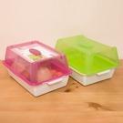 【樂廚多用籃】小款 蔬菜籃 籃子 收納盒...