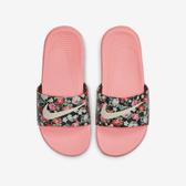 NIKE Kawa Slide VF [BV1226-001] 女鞋 輕便 舒適 拖鞋 涼鞋 休閒 雨天 海邊 黑粉