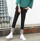 找到自己 MD 時尚 男 韓國 復古 簡約 休閒百搭舒適 休閒褲 牛仔褲