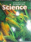 【書寶二手書T1/百科全書_ZGB】Macmillan Mcgraw Hill Science 5_Not Available (NA)